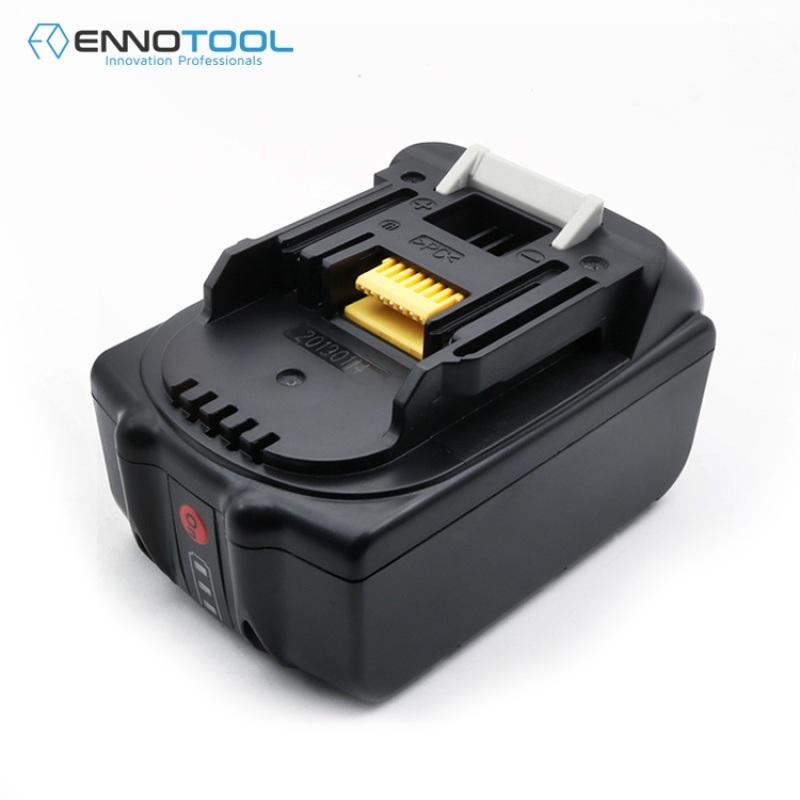 適用於18V牧田電動工具鋰電池組BCL1815