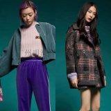 时尚女装品牌马克华菲潮流春装一手货源