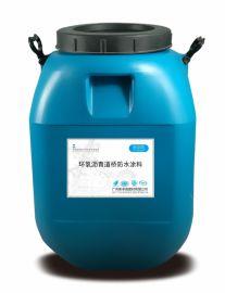 高聚物改性沥青防水涂料