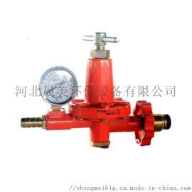 燃气调压器 减压阀 燃气调压阀的作用