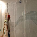 铝单板隔断背景墙 氟碳铝单板外墙的基本说法