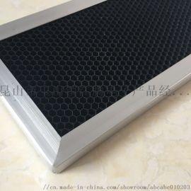 厂家直销蜂窝活性炭过滤器 空气净化过滤网 可定制
