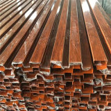 0.6厚木紋長城板 1.5厚仿木紋鋁合金長城板