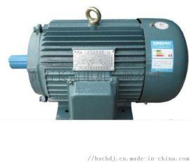 YZD160M2-4/12-5.5/2.0起重用双速三相异步电动机
