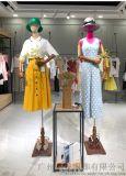 杭州夏裝品牌折扣尾貨女裝走份一手貨源