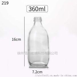 定制饮料瓶出口玻璃瓶厂家