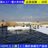 6米宽1.0HDPE土工膜石油管道
