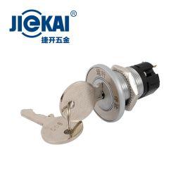 JK900-001电梯基站锁 锌合金锁 电梯配件