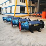 使用潛水軸流泵要注意哪些?