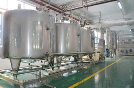 小型加工饮料的设备 (科信)果汁饮料生产线 全自动果蔬汁饮料加工设备