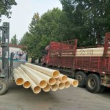 ABS管材管件φ50 75污水处理专用管材