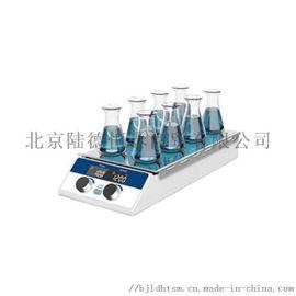 S-8 八通道磁力搅拌器