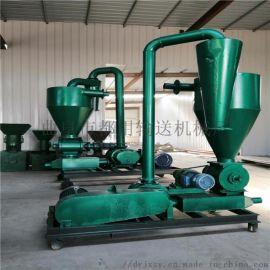 场上作业机械 优质气力吸粮机厂商 六九重工 混合物