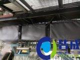 用於大型工廠的調質器可拆卸式保溫套
