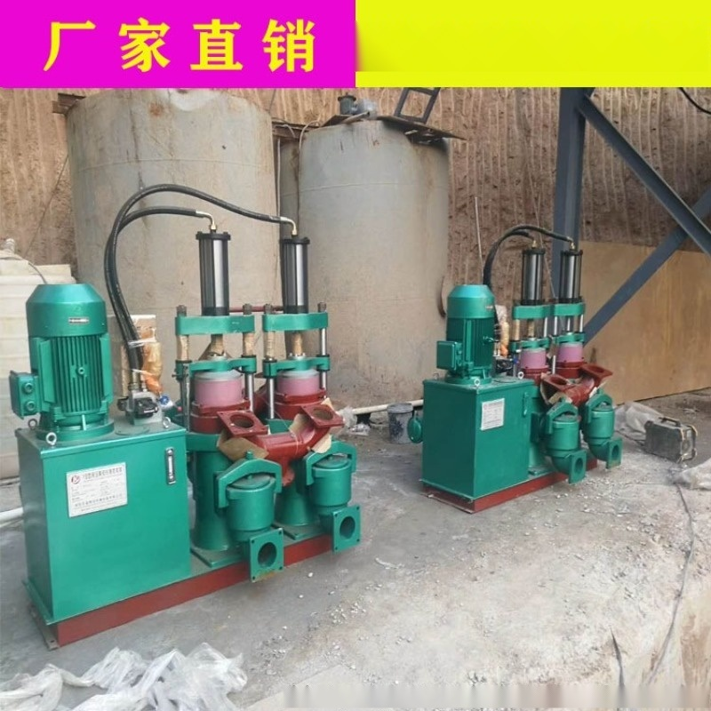 YB液压陶瓷柱塞泵yb200陶瓷柱塞泵徐汇区操作简单