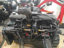 东风康明斯QSL8.9-C260发动机