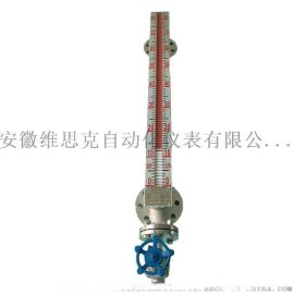 316L磁翻板液位计高压高温磁翻板液位计
