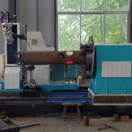 厂家直供全自动切管机 定制相贯线数控切割机