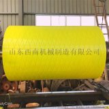 山西500聚氨酯驱动滚筒 维修聚氨酯驱动滚筒厂家