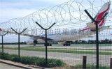 Y型柱护栏网机场护栏网围墙网定制