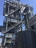 钢铁冶金行业煤气分析仪在线监测系统方案