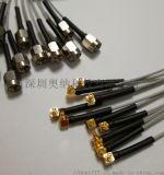 射频转接线缆,转接头定制RF高频测试线缆