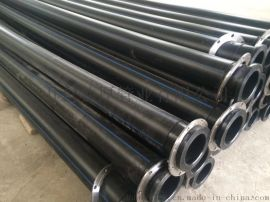 HDPE管材生产厂家直销