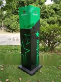市政非標工程綠化園林景觀燈亞克力柱頭燈竹園綠化燈