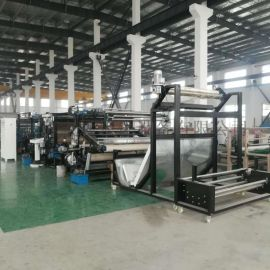 服装面料复合机 设备生产厂家