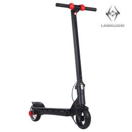 6.5寸折叠电动车电动滑板车成人代步车代驾车自行车