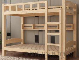 德阳幼儿园实木双层床 绵阳儿童上下床厂家