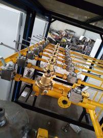 燃气调压箱调压柜调压器减压阀设备选安信