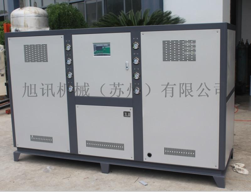 张家港建筑模版挤出机冷水机冷冻机组厂家**供货