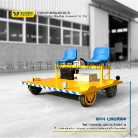 钢轨检测车轻型便捷用于各种型号轨道锂电池供电铁轨车