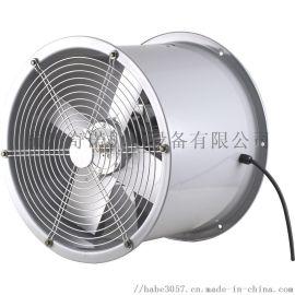 SFWL系列养护窑轴流风机, 药材干燥箱风机