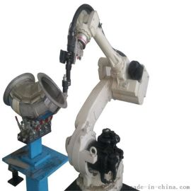 机械制造焊接机器人 五金家电行业自动焊接