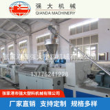 PVC穿线管生产线