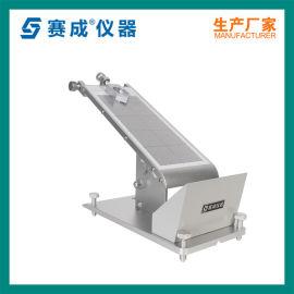 PE保护膜初粘性测试仪
