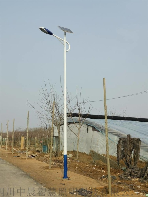 甘孜阿坝户外太阳能灯 厂家供应
