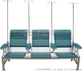 廣東鋼制醫用醫療輸液椅SY011