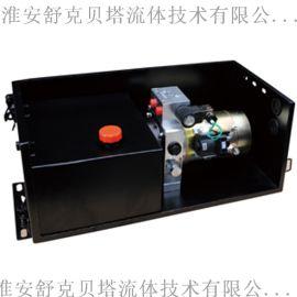 YBZ5-E2.5D2A70A汽车尾板动力单元1