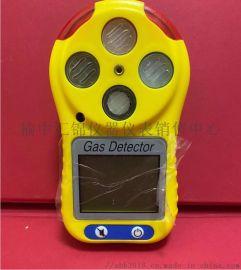 天水四合一气  测仪, 天水多种气  测仪