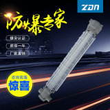 DGS18w礦用隔爆型巷道燈LED防爆巷道燈