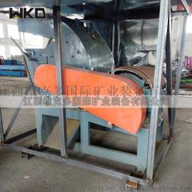全自动干式铜米机 杂线铜米机 600铜米粉碎机
