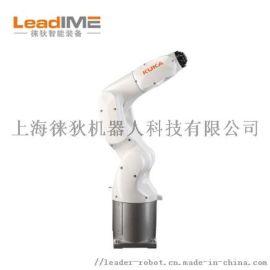 库卡工业焊接 切割 抛光机器人KR6 R900