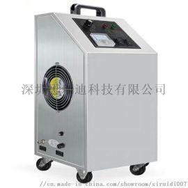 曲靖臭氧发生器在大棚的应用