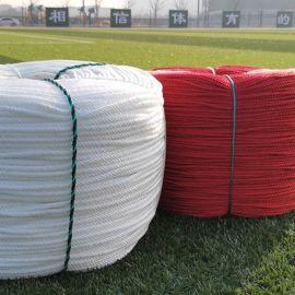 八股编织绳超耐磨高强度户外野营绳