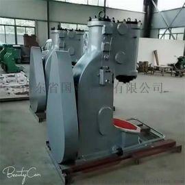 厂家销售75公斤分体式锻打空气锤 锻打设备