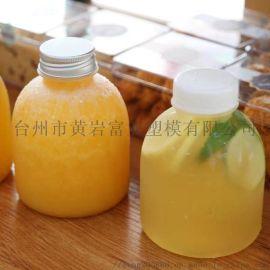 黄岩塑料瓶生产 矿泉水瓶订做