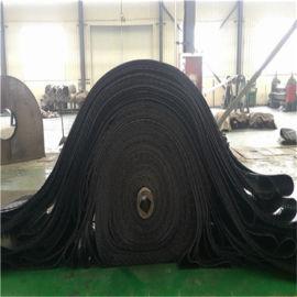 青岛钢丝绳胶带钢丝运输带厂家青岛皮带厂家参考价